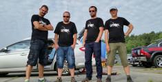 III zlot pilotów FPV