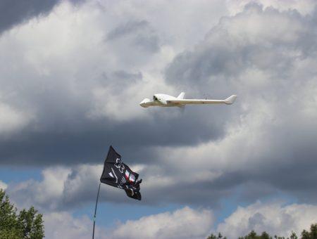 V Zlot pilotów FPV